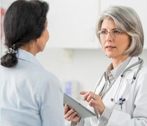 Preguntas para tu médico