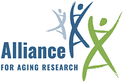 Logo de Alliance for Aging Resarch