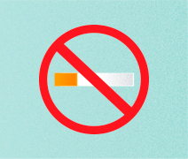 Avoid Tobacco & Alcoho