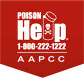 Logo de la American Association of Poison Control Centers