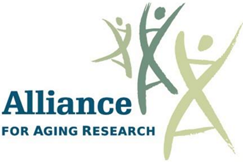 Alliance for Aging Resarch Logo