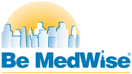 Be MedWise Logo