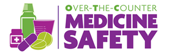 Logo de OTC Medicine Safety for Families