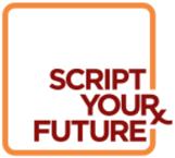 Logo de Script your Future