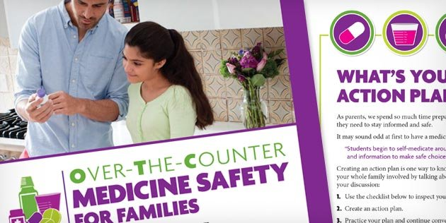 Medicine Action Plan