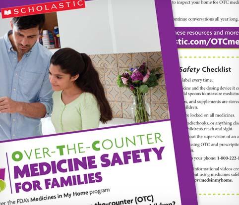 Seguridad en el almacenamiento de medicamentos