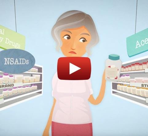 Comparing Pain Medicines