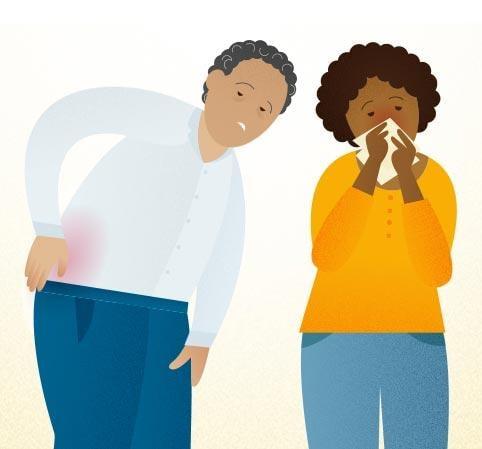 safest pain reliever