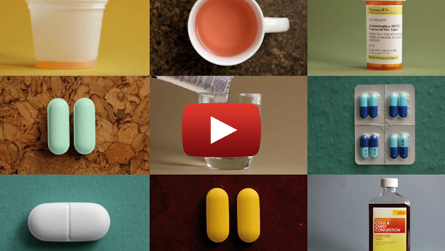 Acetaminophen Dosing Video For parents and caregivers
