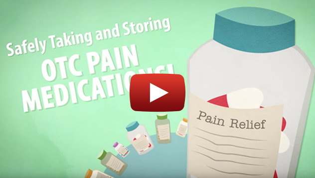 Dosing & Storage Safety Video