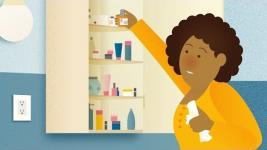 ¿Estás tratando los síntomas del resfriado y la gripe de manera segura?   GET RELIEF RESPONSIBLY®