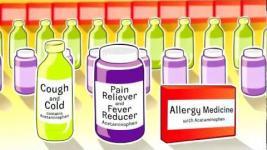 Tomar acetaminofén de forma segura