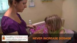 Guía sobre los medicamentos de tus hijos