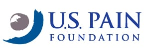 Logotipo de US Pain Foundation